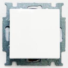 Выключатель 1-кл. ABB Basic55 (белый)
